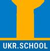 Ukrshool Logo Shablon